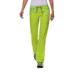 La Sportiva Sharp Pant - Women's