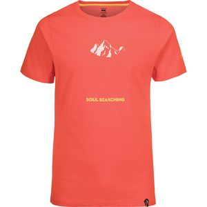 La Sportiva Soul Searching Short-Sleeve T-Shirt - Men's