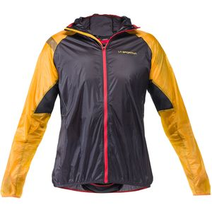 La Sportiva Blizzard Windbreaker Jacket - Men's