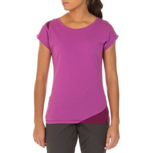 La Sportiva Chimney Short-Sleeve T-Shirt - Women's