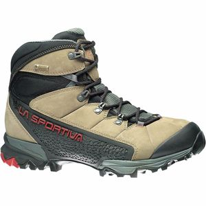 La Sportiva Nucleo High GTX Backpacking Boot - Men's