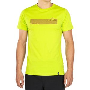 La Sportiva Pulse Man T-Shirt - Men's
