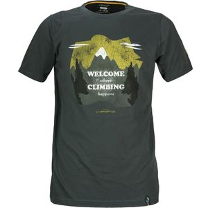 La Sportiva Welcome T-Shirt - Men's
