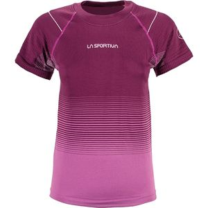 La Sportiva Medea Short-Sleeve Compression Top - Women's