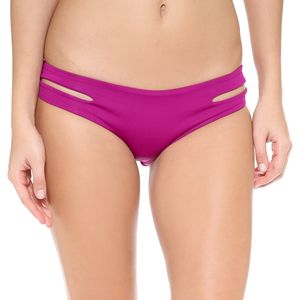 L Space Estella Full Cut Bikini Bottom - Women's