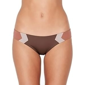 L Space Barracuda Reversible Bikini Bottom - Women's