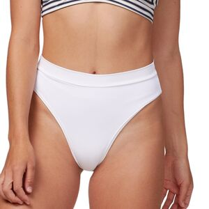 L Space Ridin' High Frenchi Bikini Bottom - Women's