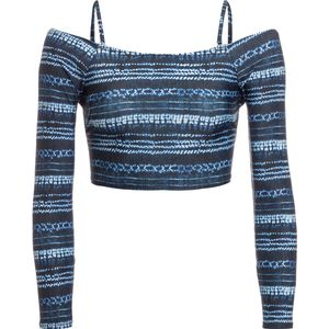 L Space Callie Rashguard Top - Women's