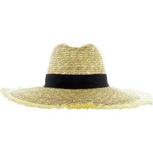 L Space Del Rey Fringe Hat - Women's
