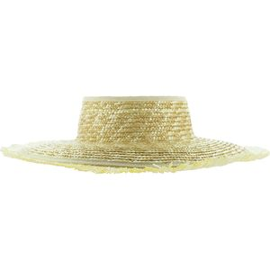 L Space Del Rey Roll Up Hat - Women's