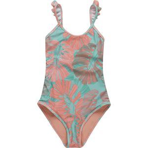 L Space Little L Katie One-Piece Swimsuit - Girls'