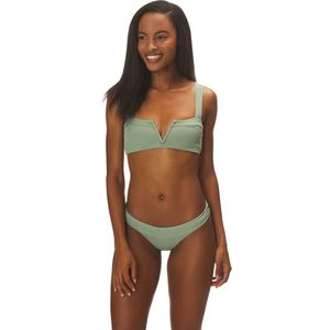 L Space Ridin High Lee Lee Bikini Top - Women's