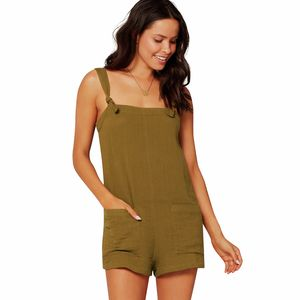 L Space Stephie Romper - Women's
