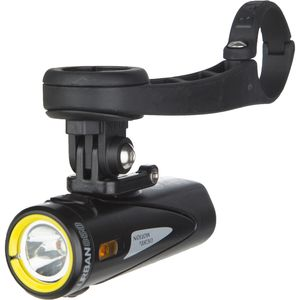 Light & Motion Urban 850 Road LTD Barfly Combo Headlight