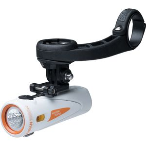 Light & Motion Combo Urban 1000 FC + BarFly Sli Mount