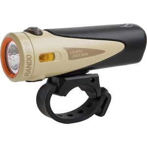 Light & Motion Rando 500 Head Light