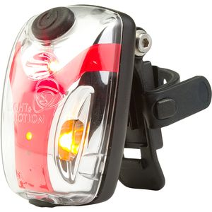 Light & Motion Vis Micro II Tail Light