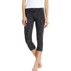 Lucy Hatha Capri Leggings - Women's