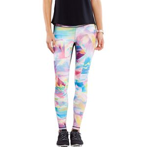 Lucy Mat And Move Leggings - Women's