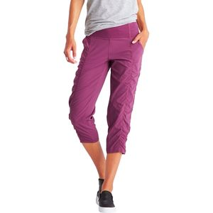 Lucy Get Going Capri - Women's