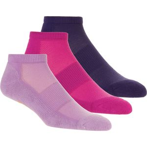 Lucy Essential Socks - 3 Pack - Women's