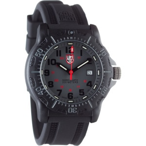 Luminox Black Ops Carbon 45mm 8800 Series Watch
