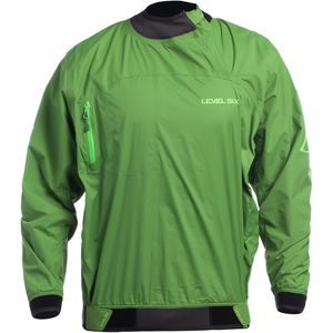 Level 6 Baffin Paddle Jacket
