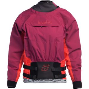 Level 6 Nova Paddle Jacket