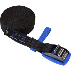 Level 6 Tie Down Strap