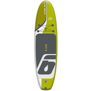 Level 6 Ten Six Inflatable Stand-Up Paddleboard