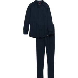 Luvmother Everyday Merino Shirt and Legging Bundle - Boys'
