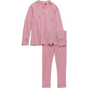 Luvmother Everyday Merino Shirt and Legging Bundle - Toddler Girls'