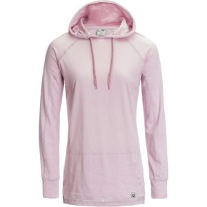 Liv Outdoor Suja Hooded Lightweight Pullover - Women's