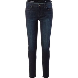 Liverpool Jeans Penny Ankle Skinny Denim Pant - Women's