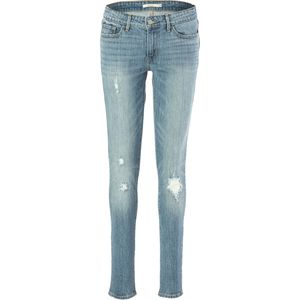 Levi's 711 Skinny Denim Pant - Women's