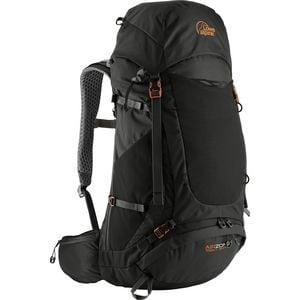 Lowe Alpine AirZone Trek+ 35:45 Backpack - 2135cu in Best Reviews