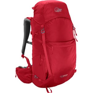 Lowe Alpine AirZone Quest 35 Backpack - 2136cu in