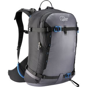 Lowe Alpine Descent 25 Backpack - 1525cu in