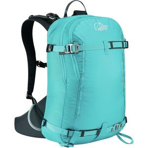 Lowe Alpine Descent ND23 Backpack - Women's