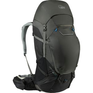 Lowe Alpine Cerro Torre 80:100L Backpack