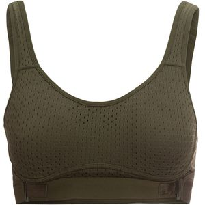 Layer 8 Medium Support Performance Mesh Sports Bra - Women's