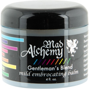 Mad Alchemy Gentleman's Blend Warming Embrocation