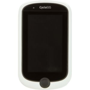 Magellan Cyclo 505 HC GPS Cycling Computer Bundle