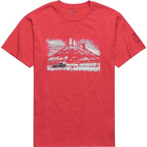Mountain and Isles Mountain & Isles Short-Sleeve T-Shirt - Men's