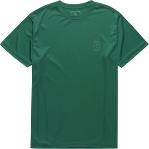 Mountain and Isles Mountain & Isles Short-Sleeve Rashguard - Men's