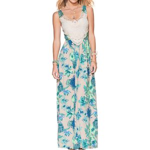 Maaji Peyote Coyote Maxi Dress - Women's