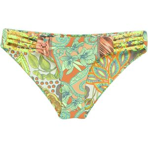 Maaji Rock On Yard Bikini Bottom -Women's