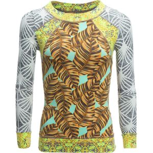 Maaji Flamingo Inn Rashguard - Women's