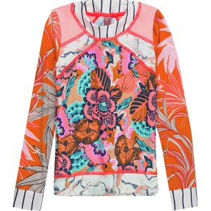 Maaji Peaches & Beaches Rashguard - Toddler Girls'