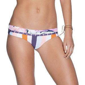 Maaji Pretty City Reversible Bikini Bottom - Women's